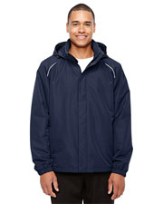 Core 365 88224T Men Tall All Seasons Fleece-Lined Jacket