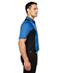 North End 88683 Men Rotate Utk Cool.Logik Quick Dry Performance Polo
