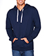 Next Level 9301 Adult Unisex French Terry Pullover Hoody