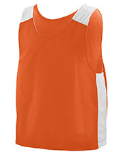 Augusta 9715 Men Face Off Reversible Tank