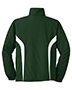 Sport-Tek® TJST60 Men Tall Colorblock Raglan Jacket