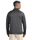 Devon & Jones Classic DG440 Men Stretch Tech-Shell  Compass Quarter-Zip