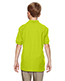 Gildan G728B Boys Dryblend 6.3 Oz. Double Pique Sports Shirt