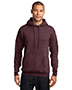 Heather Athletic Maroon - Closeout