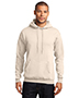 Port & Company PC78H Men Classic Pullover Hooded Sweatshirt
