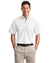 Port Authority S500T Men Short-Sleeve Twill Shirt