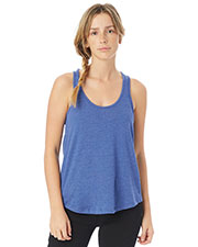 Alternative Apparel 05054BP Women Ladies' Backstage Vintage Jersey Tank at GotApparel