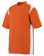 Augusta Drop Ship 1020 Men Moisture Wicking & Anti-Microbial Gameday Crew at GotApparel
