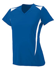 Augusta 1056 Girls Premier Jersey at GotApparel