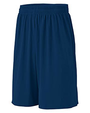 Augusta 1066 Boys Baseline Basketball Short With Drawcord at GotApparel
