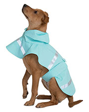 Charles River Apparel 1099 Doggie Rain Jacket at GotApparel