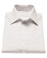 Edwards 1110 Men's Short-Sleeve Broadcloth Shirt at GotApparel
