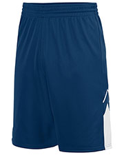 Augusta 1168  Alley-Oop Reversible Short at GotApparel