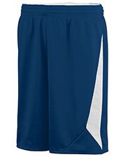 Augusta 1176 Boys Slam Dunk Basketball Short With Drawcord at GotApparel