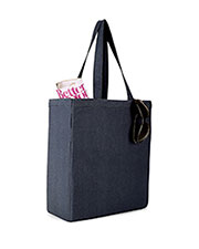 Gemline 117 Unisex All-Purpose Tote at GotApparel