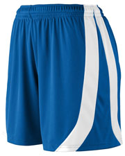 Augusta 1238 Women Triumph Lacrosse Short With Drawcord at GotApparel