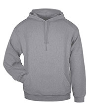 Badger Sportswear 1254 Men Athletic Cut Hooded Sweatshirt at GotApparel