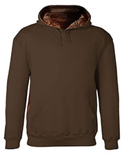 Badger 1264  Bd Fleece Hood Sweatshirt at GotApparel