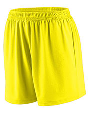 Augusta 1293 Girls Inferno Short at GotApparel
