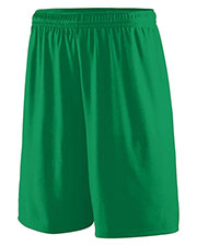 Augusta 1421 Boys Training Short With Drawcord at GotApparel