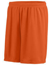 Augusta 1425 Men Octane Training Short With Drawcord at GotApparel