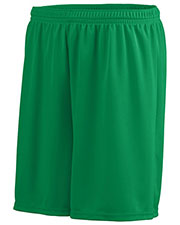 Augusta 1426 Boys Octane Training Short With Drawcord at GotApparel