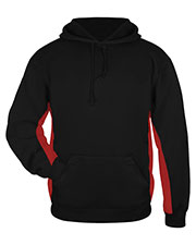 Badger 001454  Bt5 Fleece Hood at GotApparel