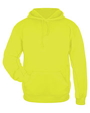 Badger 1454  Bd Tech Fleece Hood at GotApparel