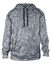 Badger 1463 Men Blend Hood at GotApparel