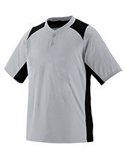 Augusta 1521 Boys Gamer Jersey at GotApparel