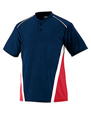 Augusta 1526 Boys Rbi Baseball Jersey at GotApparel