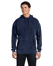 Comfort Colors 1567 Men Hooded Sweatshirt at GotApparel