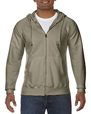 Comfort Colors 1568  Full-Zip Hooded Sweatshirt at GotApparel