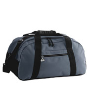 Augusta 1703 Unisex Large Ripstop Duffel Bag OneSize at GotApparel