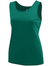 Augusta 1706 Girls Sleeveless Training Tank at GotApparel