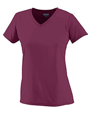 Augusta 1791 Girls Wicking T-Shirt at GotApparel