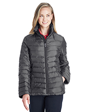 Spyder 187336 Women Ladies' Supreme Insulated Puffer Jacket at GotApparel