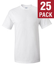 Gildan G200 Men Ultra Cotton 6 Oz. T-Shirt 25-Pack at GotApparel