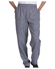 Edwards 2002 Unisex Ultimate Baggy Chef Pant at GotApparel