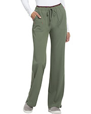 Heartsoul 20110 Women Heart Breaker Low Rise Drawstring Pant at GotApparel