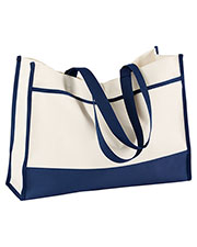 Gemline 2230 Unisex Contemporary Tote at GotApparel