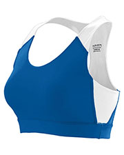 Augusta 2418 Girls All Sport Sports Bra at GotApparel