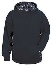 Badger 2464  Digital Yth Hood at GotApparel