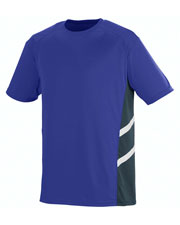 Augusta 2500 Men Oblique Jersey at GotApparel