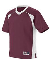 Augusta 261 Boys Victor Replica Jersey at GotApparel