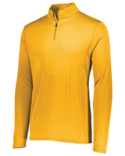 Augusta 2786 Boys Attain 1/4 Zip Pullover at GotApparel