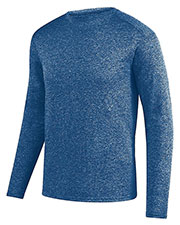 Augusta 2807 Men Kinergy Long Sleeve Tee at GotApparel