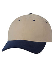 Sportsman 9610  Heavy Brushed Twill Cap at GotApparel
