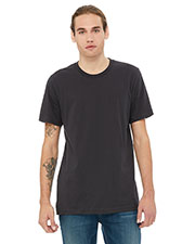 Bella + Canvas 3001C Unisex Jersey Short-Sleeve T-Shirt at GotApparel