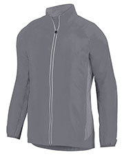 Augusta 3301 Boys Preeminent Jacket at GotApparel